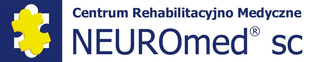 NEUROmed s.c. Centrum Rehabilitacyjno-Medyczne A. Szopa M. Domagalska-Szopa Retina Logo